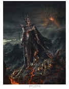 SAURON - Lord of the Rings