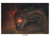 Smaug - King Under the Mountain