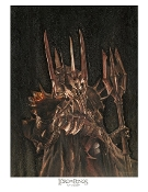 "Sauron "" Dark Majesty "" The Lord of the Rings"