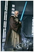 Knight of the Old Republic Lithograph Print