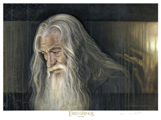 Gandalf antique