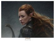 Tauriel - Daughter of Mirkwood
