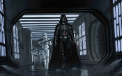 Darth Vader, A Presence I've Not Felt Since....