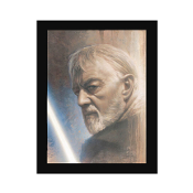 OBI-WAN ARTIST PROOF - TIMELESS SERIES