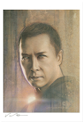 CHIRRUT IMWE ARTIST PROOF GICLEE - TIMELESS SERIES